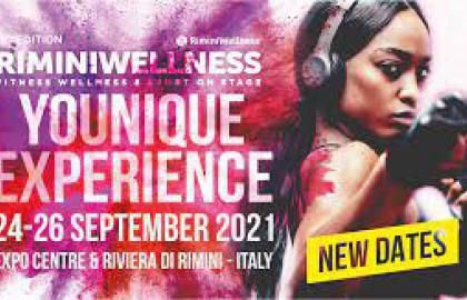 Offerta Rimini Wellness dal 24/09 al 26/09 in Residence